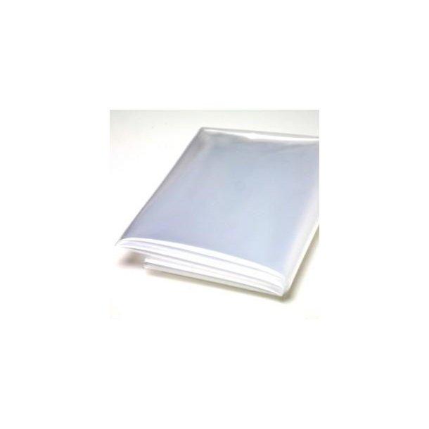 Overdækningsplastik (til 4 stk plader)